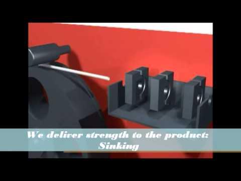 手島精管 Profile Video, Teshima Corporation Profile video by Teshima International US, Boston