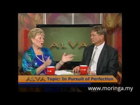 Moringa.my - Interview with Dr. Howard Fisher on Moringa Oleifera *.