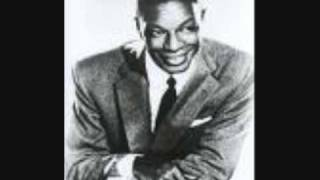 Silent Night By Nat King Cole.wmv