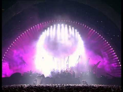 Pink Floyd - Comfortably Numb - Pulse Live - HD