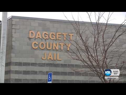 Daggett County Sheriff steps aside as county jail is investigated for possible inmate mistreatment