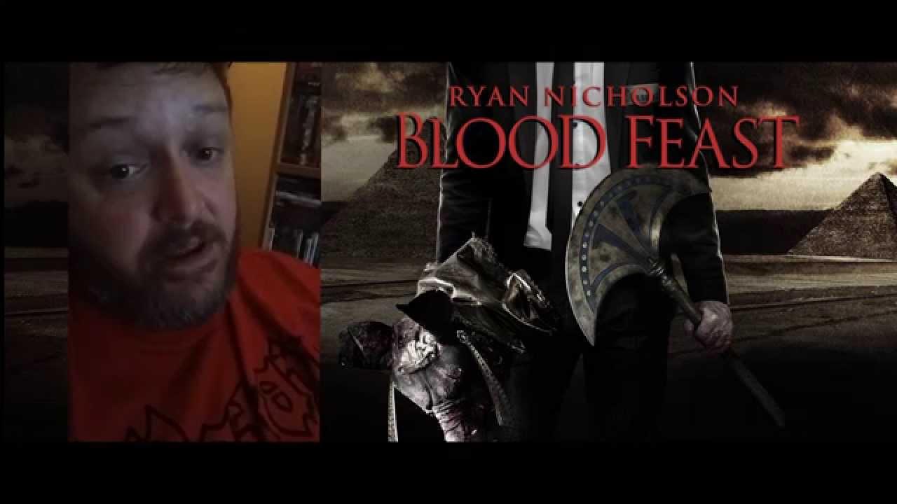 Download Ryan Nicholson Makeup Effects In Blood Feast 2016 (HD)