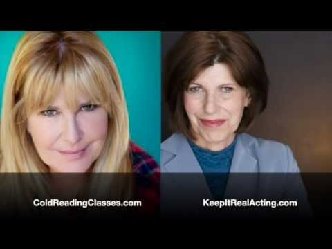 Judy Kain and Amy Lyndon on Commercial Acting