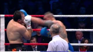 видео: USYK vs MEDZHIDOV - Quarter Finals - Leg 1 -  WSB Season 3