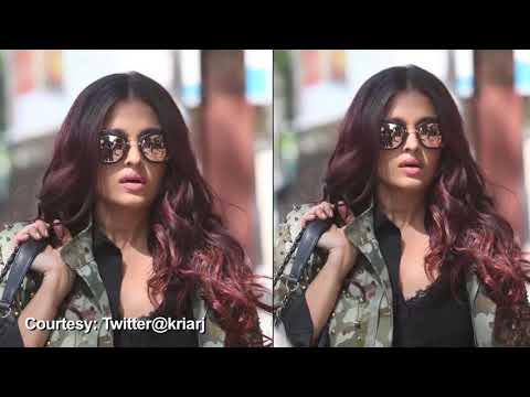 Aishwarya Rai Bachchan Upcoming Movie Fanne Khan | Latest Upcoming Movies 2018 | Bollywood News