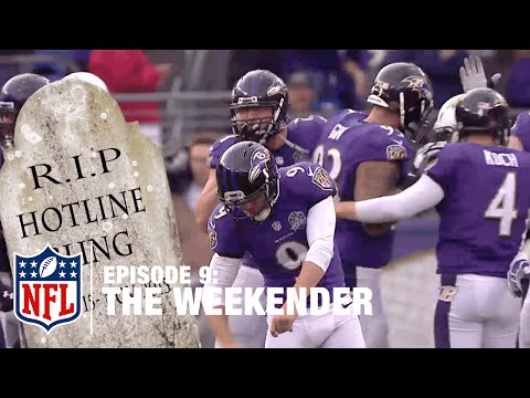 "Did Justin Tucker Officially Kill ""Hotline Bling""? 