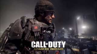 Call of Duty Advanced Warfare Theme Song : The Raconteurs- Salute Your Solution