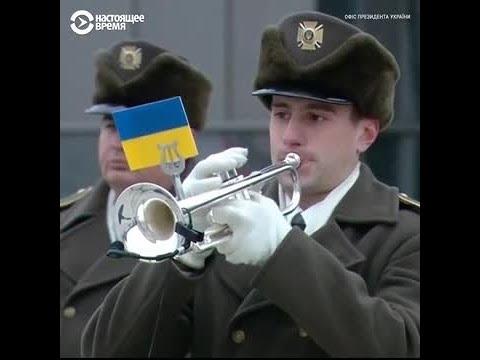ВКиев доставили тела украинцев, погибших всбитом «Боинге»