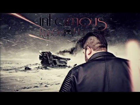inFamous - RapGambler (OFFICIAL AUDIO)