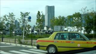 都営バス 国展09系統 東京ビッグサイト→門前仲町(急行) 1(運転手さんの名言中心)