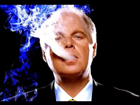 Rush Limbaugh Discusses Electronic Cigarette Bans