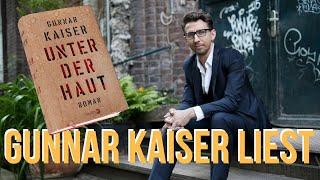 Gunnar Kaiser liest: