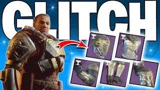 Destiny 2 - How To GLITCH amp Skip IRON BANNER Questline - Skip End Of Quest Guide