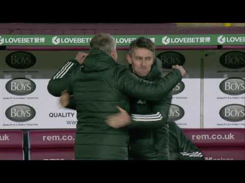 Burnley Manchester United Goals And Highlights