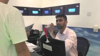 Как арендовать авто в Дубае