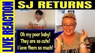 SJ Returns - Topic - YouTube