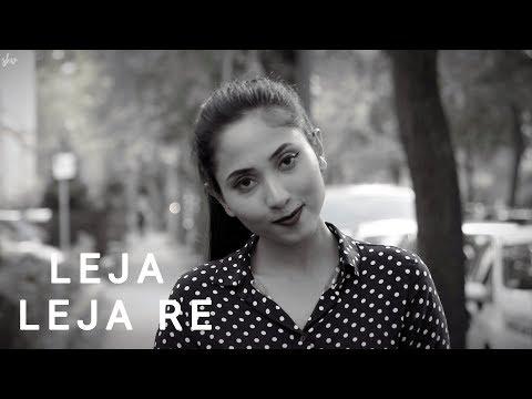 Leja Leja Re - Cover by Suprabha KV | Dhvani Bhanushali