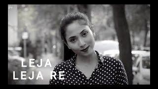 Leja Re | Dhvani Bhanushali | Cover by Suprabha KV