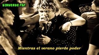 Foxboro Hot Tubs- Red Tide- (Subtitulado en Español) YouTube Videos