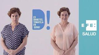Caminar y la diabetes