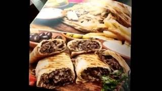 Рестораны в Дубай обзор Mom's food на Дубай Марине
