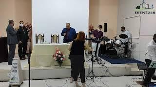 Família Ebenézer: Culto Solene - 02/05/21