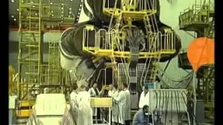 ЗИХ - Завод им. Хруничева. Ведущее предприятие Роскосмоса(Федеральное государственное унитарное предприятие