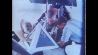 Знаменитые самолеты. Great planes. SR-71 Blackbird (1988)