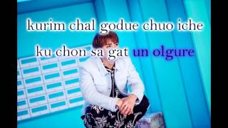 Video Highlight - Plz don't be sad [Lyric] Pronunciación en Español download MP3, 3GP, MP4, WEBM, AVI, FLV Maret 2018