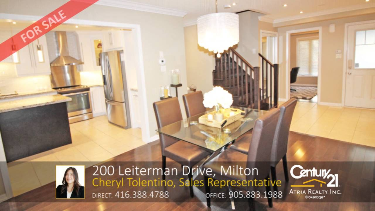 200 leiterman drive milton home for sale by cheryl tolentino 200 leiterman drive milton home for sale by cheryl tolentino sales representative
