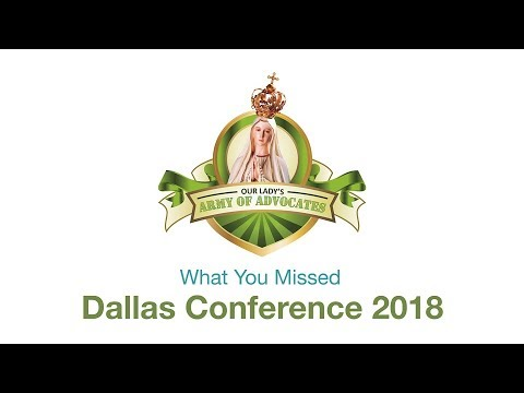 Texas Conference Testimonials 1