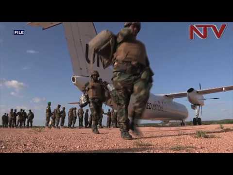 46 Al-Shabaab militants killed in attack on UPDF bases in Somalia