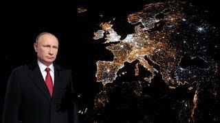 Putin: El nuevo orden mundial está en las etapas finales de su plan maestro europeo.