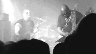 Blasphemy - Live - Eindhoven Metal Meeting - 13  X