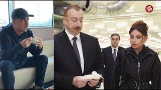 Elmar Vəliyev işdən çıxarıldı: Gəncənin yeni başçısı kimdir?