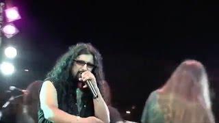 Mägo de Oz - Mi Nombre es Rock'n'Roll (Bilbao 2007)