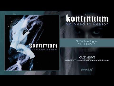 Kontinuum - Lifelust