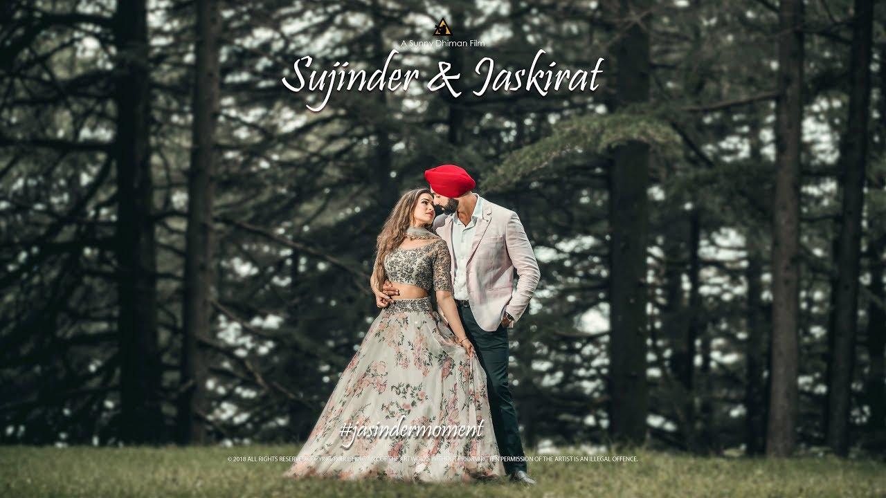 Download BEST PRE-WEDDING | JASKIRAT & SUJINDER | CHAIL PALACE SHIMLA | SUNNY DHIMAN PHOTOGRAPHY | INDIA