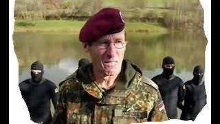 Reinhard Günzel - Bundeswehr General a.D. zur Political Correctness