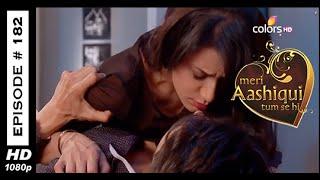 Meri Aashiqui Tum Se Hi मेरी आशिकी तुम से ही 25th February 2015 Full Episode HD