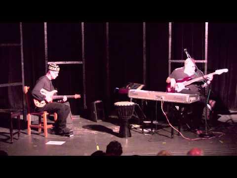 Ken Basman and Doug Robinson, Space Cowboy 2011
