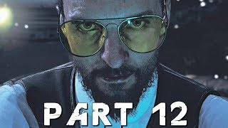 FAR CRY 5 Walkthrough Gameplay Part 12 - CAPTURED (PS4 Pro)