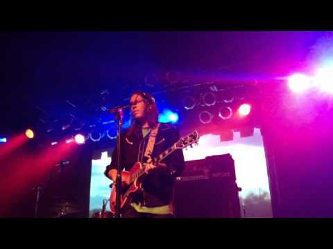 Frank Mills Lemonheads Asheville NC