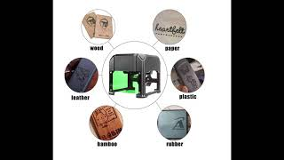 Mini laser engraver. Buy from China. Cheapest.
