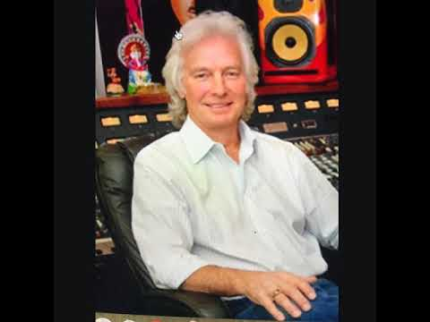 RSR120 - Jim Scott - Recording with Rick Rubin, Tom Petty, Red Hot Chili Peppers, Wilco, Johnny...