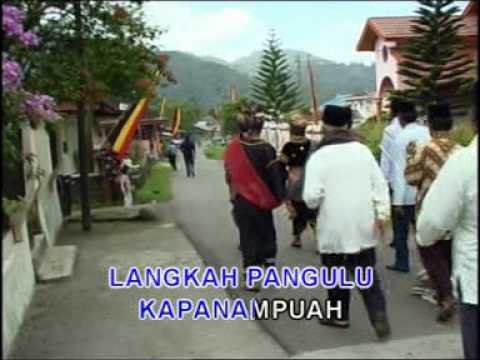 Batagak Panghulu