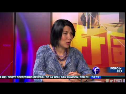 Entrevista sobre TechBA en el programa Fractal de Foro TV