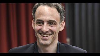 """Raphaël Glucksmann candidat aux européennes : """"On sera en position de créer la surprise"""""""