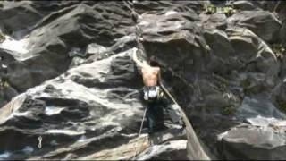 Iron Head 5.12a Jogasaki , Japan Climber : AKKI.