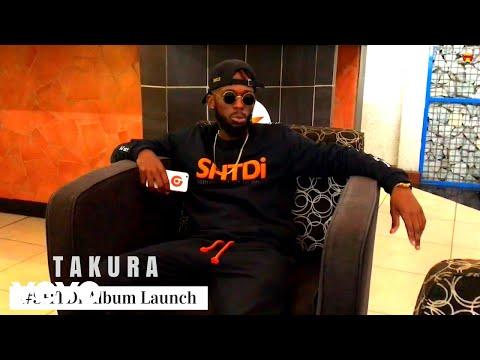 Takura - SHTDi Album Launch (Video)